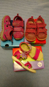 Stride Rite shoes - size 7