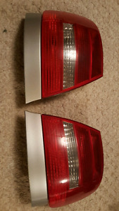 1996-2001 Audi A4 taillights