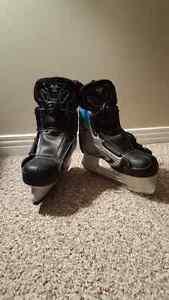 Youth size 4 Boa skates London Ontario image 2