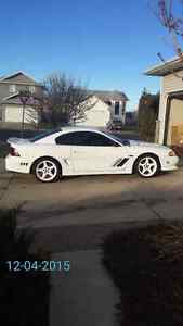 1997 Ford Ford GT Coupe (2 door)