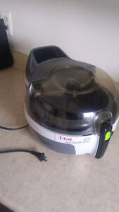 The Tfal actifry. Obo