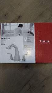 Pfister Pasadena Roman Bath Faucet NEW