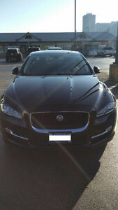 2016 Jaguar XJ R-Sport V6 3.0L AWD Sedan