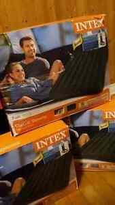 Intex Air Bed double size - As is