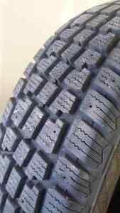 205 70 15 Winter tires  Kingston Kingston Area image 2