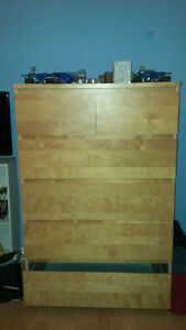 BRAND NEW DRESSER///  SOLD PENDING PICK-UP