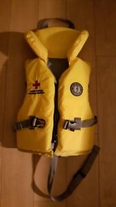 Children's life vest / life jacket / PFD