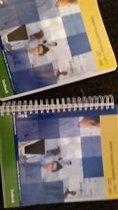 Alberta Insurance General License Textbooks