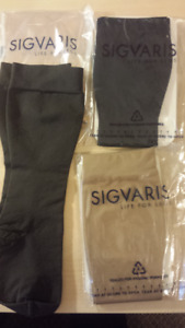 New SIGVARIS Compression Stockings