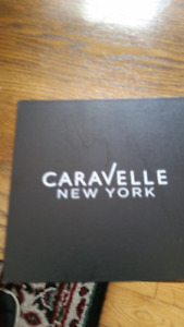 Caravelle, a Mans and Women