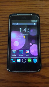 HTC INCREDIBLE S UNLOCKED ANDROID PHONE