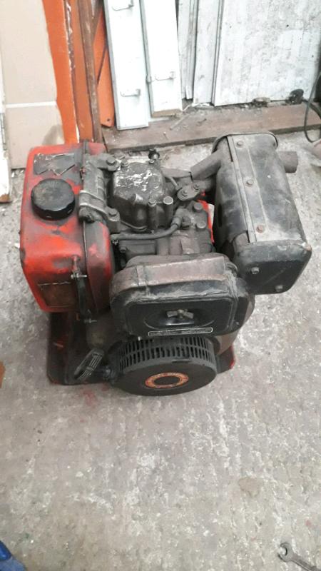 Yanmar diesel engine | in Larne, County Antrim | Gumtree