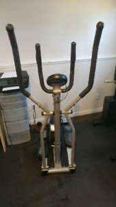 Elliptical for sale $30