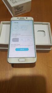 Samsung Galaxy S6 Edge Unlocked, MINT LIKE NEW!!!