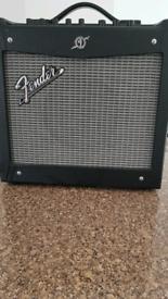 FENDER MUSTANG 1V2 MODELLING AMP/COMBO