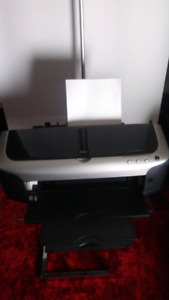 Epson Stylus Digital Photo 2200 InkJet Printer