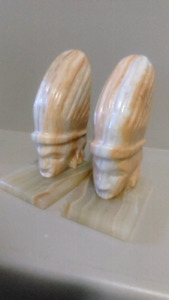 Marble Book holder