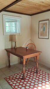Large, bright main floor furnished room available now Cambridge Kitchener Area image 4