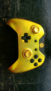 Scuf One Champ. Trade for a normal Controller and $100