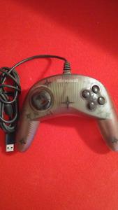 Manette de jeux USB
