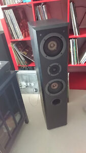 Technics tower speakers for sale