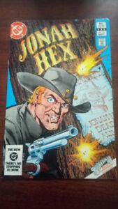 Jonah Hex, Volume 1, Issue #76, September 1983