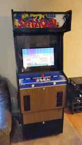 Shinobi Upright Arcade