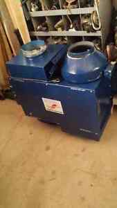 enviro heat exchanger (air exchanger)