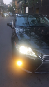 Lexus ES300H 2013 fully loaded top of the line