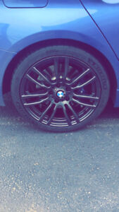 """$1000 Michelin Pilot 4S - 19"""" Summer Tires For Sale!"""