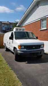 Commercial van (refrigerated) West Island Greater Montréal image 9