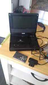 Portable DVD player***SOLD