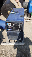 Miller Trailblazer 302 Welder NOT RUNNING, NEEDS ENGINE
