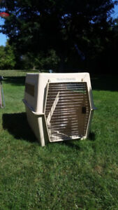 Large Crate/Cage - Vari Kennel 500 (Airline crate)