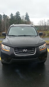 2010 Hyundai Santa Fe SUV, Crossover - New Inspection
