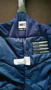 MEC Toaster Bib Snow Pants 4T Prince George British Columbia image 1