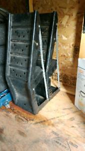 Steel Auto or ATV ramps