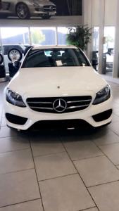 Mercedes C300 2018