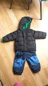 Toddle winter jacket and pants London Ontario image 8