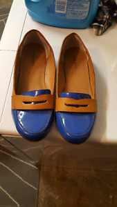 Nine West Loafers size 5 1/2
