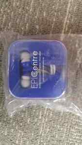 Cheap good and never used earphones from the EPICentre