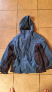Children's place 3-in-1 fall coat.  Great condition size 7/8.