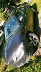 Mazda 3  2.0l 2006