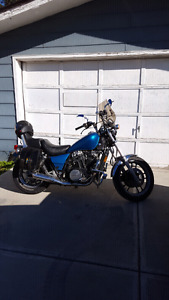 1984 Honda Shadow VT750C For Sale