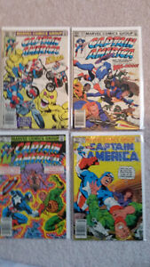 Comics from $0.50 & up - Spiderman, Captain America, Avengers... Kitchener / Waterloo Kitchener Area image 8