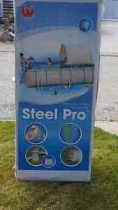 Bestway Steel Pro Above Ground Pool