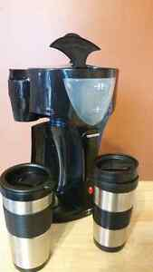 Toastess 15 oz. (450 ml) Twin Coffee Maker St. John's Newfoundland image 4
