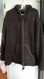 Woman's XL Coat Kitchener / Waterloo Kitchener Area image 1