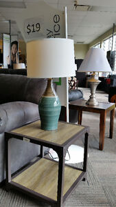 Ashley furniture NIOBE Lamp 51133873