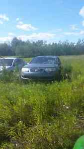 2 Saturn Ions for sale Strathcona County Edmonton Area image 4
